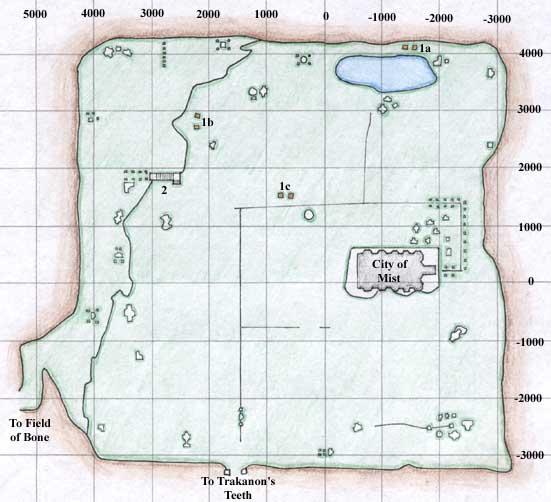 EQ Emerald Jungle maps