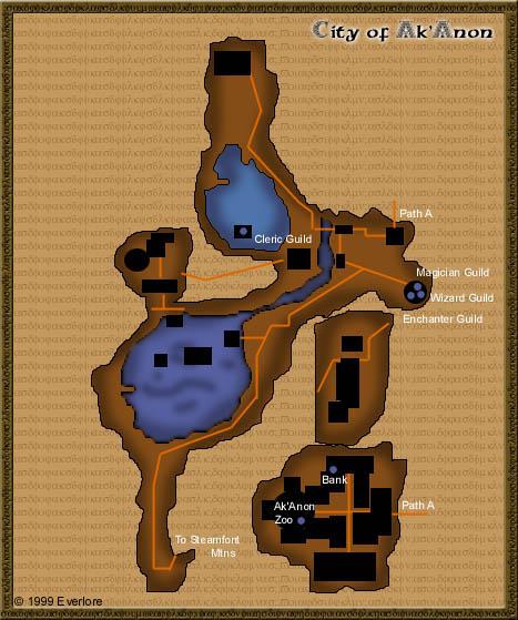 EQ Ak'anon Maps