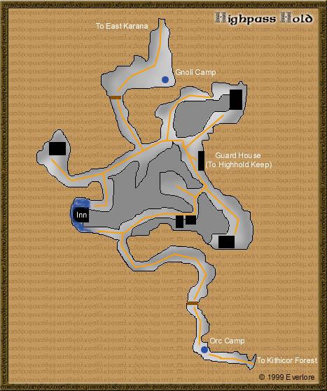 EQ Highpass Hold Maps