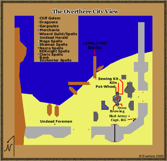EQ The Overthere maps