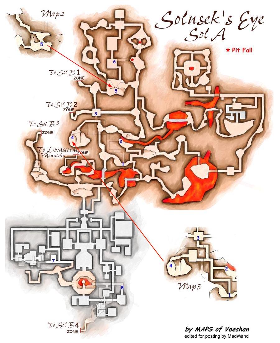 EQ Soluseks Eye Sol A maps