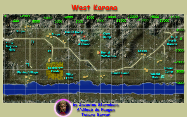 EQ West Karana maps